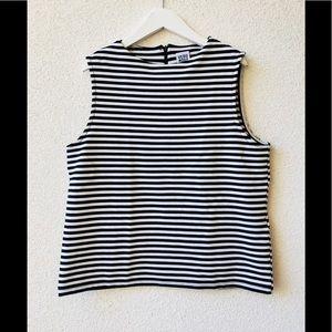 🍓 Vero Moda stripped elastic top M